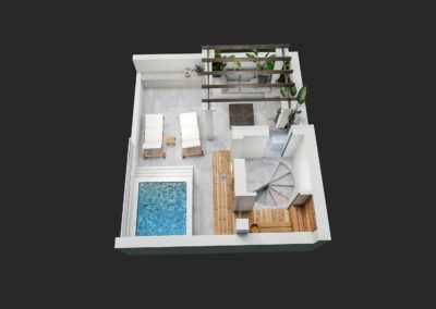 Indrafts Marbella Architecture and 3D Design